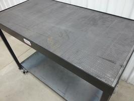 Dan S Custom Welding Tables Gibbon Mn What S New