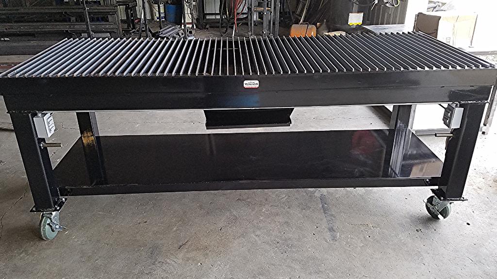 dan s custom welding tables gibbon mn high quality welding rh danscustomweldingtables com plasma cutting table prices plasma cutting table plans