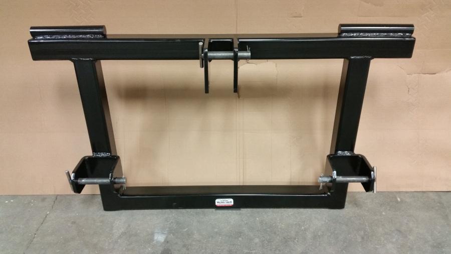 Dan's Custom Welding Tables - Gibbon, MN - High Quality Welding