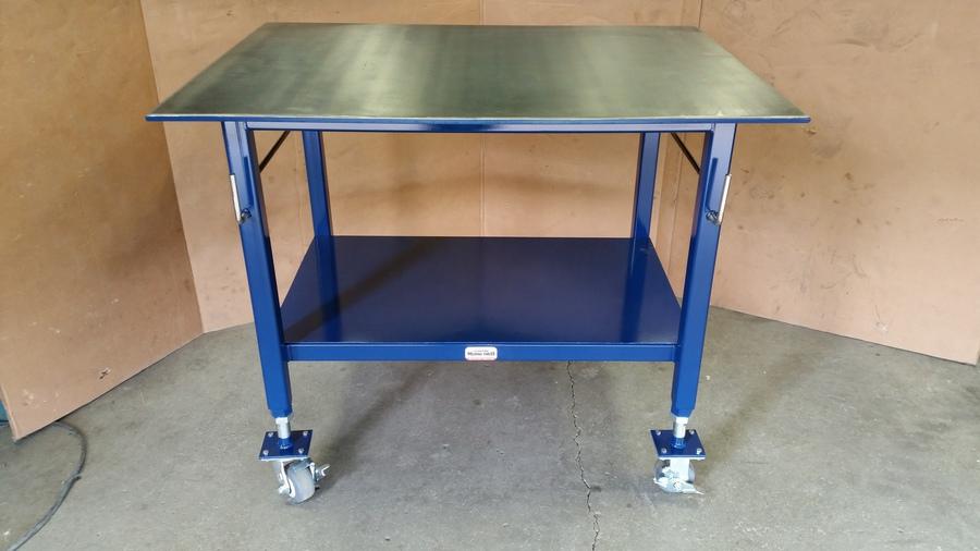 3u0027 X 4u0027 Table